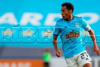 Carlos Lobatón luce su calidad: anotó doblete de tiro libre en la goleada de Sporting Cristal [VIDEO]