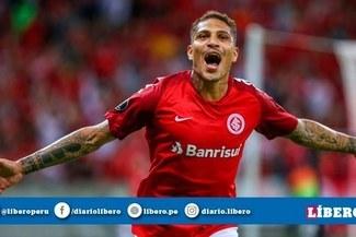 Copa Libertadores: ¿Paolo Guerrero podría jugar la final ante Boca Juniors o River Plate?