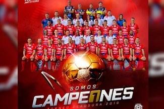 San Carlos se consagró campeón por primera en su historia tras empate ante Saprissa