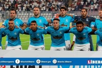 En Chile subestiman a Sporting Cristal sobre Unión Española