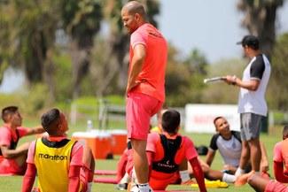 Alberto Rodríguez sería convocado por Nolberto Solano para la Selección Peruana Sub-23
