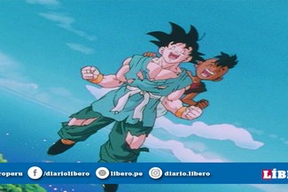Dragon Ball: El final alternativo que pensó Akira Toriyama para el anime [IMAGENES]