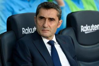 """Ernesto Valverde: """"La Champions League nos ha estropeado una temporada extraordinaria"""""""