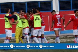Unión Comercio vs UTC: Matías Succar anotó el mejor gol de la Liga 1 [VIDEO]