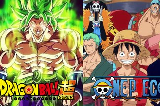 El director de Dragon Ball Super: Broly se une al staff de One Piece
