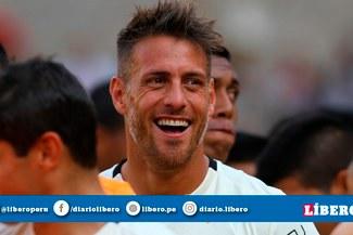 ¡Está de regreso! Germán Denis será pieza clave de Universitario ante Municipal