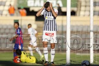 ¡De mal en peor! Alianza Lima cayó por 2-1 ante Alianza Universidad por la fecha 14 de la Liga 1 [RESUMEN]
