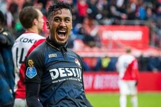 Renato Tapia en la mira del Cruz Azul tras dejar el Willem II de Holanda