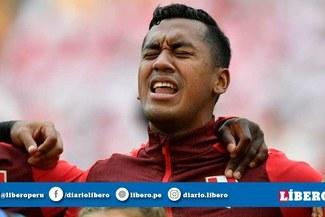 Renato Tapia se pronunció acerca de la posibilidad de fichar por Cruz Azul [VIDEO]