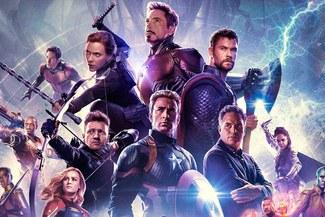 Avengers Endgame ya supera a Avatar en taquilla en Estados Unidos