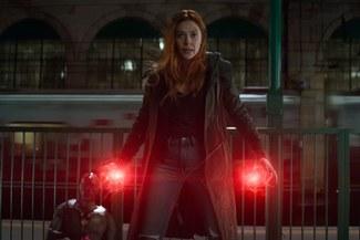 Bruja Escarlata sería la encargada de crear a los mutantes en el MCU