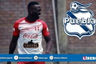 ¿Se muda a México? Luis Advíncula está en el radar del Puebla para la próxima temporada