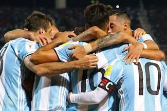 Con Lionel Messi a la cabeza: Selección Argentina dio a conocer sus 23 convocados para la Copa América [FOTO]