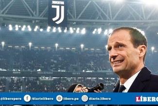 ¿Le gustará a Cristiano Ronaldo? El DT que suena para llegar a la Juventus