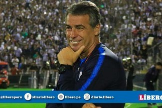 Pablo Bengoechea asoma como alternativa para dirigir a Universitario de Deportes