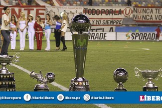 ¡Duro golpe a la historia crema! Denuncian robo de trofeos del museo de Universitario de Deportes [VIDEO]
