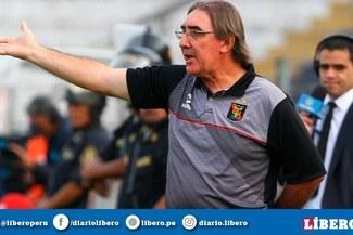 Jorge Pautasso dejó de ser el técnico de Melgar tras ser goleado en la Copa Sudamericana