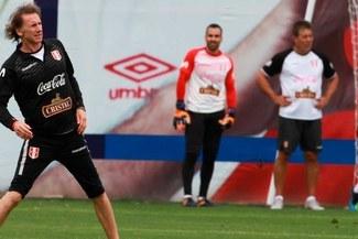 Ricardo Gareca y los 23 convocados para la Copa América 2019 [FOTOS]