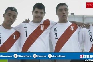 ¡Son unos guerreros! Selección Peruana de Futsal Down clasificó al Mundial Brasil 2019 [VIDEO]