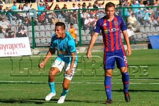 Sporting Cristal empató 1-1 con Alianza Universidad en Huánuco por la Liga 1 [RESUMEN Y GOLES]