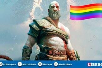 God of War: Creador revela la orientación sexual de Kratos