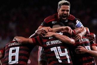 Flamengo hizo oficial la contratación de nuevo lateral para el Brasileirao y Copa Libertadores [FOTO]