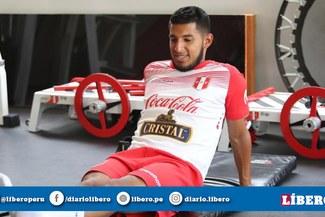 Selección Peruana: Alexis Arias ocuparía la plaza de Paolo Hurtado para la Copa América Brasil 2019