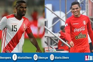 Alianza Lima tiene en la mira a Christian Ramos y Anderson Santamaría