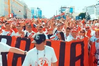"""""""Perú, te sigo a todas partes"""", el emotivo documental que explica la pasión del hincha en Rusia 2018"""