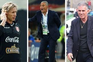 Copa América 2019: Estos son los entrenadores que estarán en el torneo continental [FOTOS]