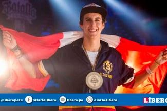 Jaze dedica canción a la Selección Peruana previo a su debut en la Copa América [VIDEO]