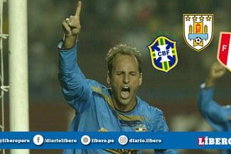 No es Argentina: Luis Bonnet reapareció y reveló su favorito para ganar la Copa América [VIDEO]