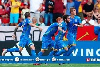 Ucrania vs Corea del Sur Sub-20: Vladyslav Supriaha convierte el 1-1 tras error de la defensa asiática [VIDEO]