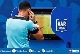 El VAR y su posible llegada a la Liga 1 en esta temporada