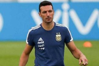 Lionel Scaloni borra 'históricos' de la Selección Argentina para el duelo ante Paraguay