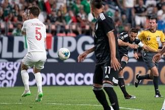 México venció 3-1 a Canadá en la fecha 2 del Grupo A de la Copa Oro 2019 [RESUMEN Y GOLES]