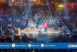 Batalla de Gallos Perú 2019 Red Bull: Todos los detalles y el minuto a minuto de la competencia