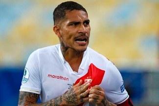 Perú vs Brasil: El último gol anotado por Paolo Guerrero en el Arena Corinthians [VIDEO]