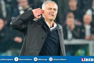 ¿Regresa a la Premier League? José Mourinho es el favorito para dirigir al Newcastle