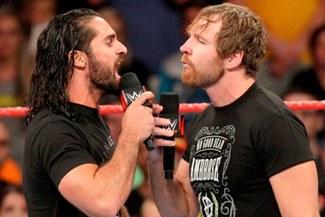 Seth Rollins despotrica contra Jon Moxley, ex Dean Ambrose, tras burlarse de la WWE