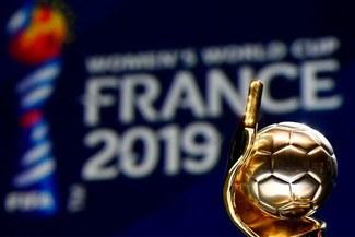 Mundial Femenino 2019: Así se jugarán los cuartos de final del campeonato
