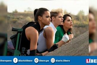 'Los ángeles de Charlie': Sony presenta el tráiler de la nueva película con nuevas actrices l Video