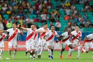 Perú eliminó a Uruguay por 5-4 en la tanda de penales en cuartos de final de la Copa América 2019 [VIDEO]