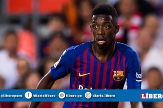 Ousmane Dembélé dejaría Barcelona para aterrizar en Alemania