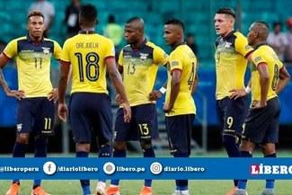 Copa América: Club alemán contrató a futbolista de la selección de Ecuador para la próxima temporada