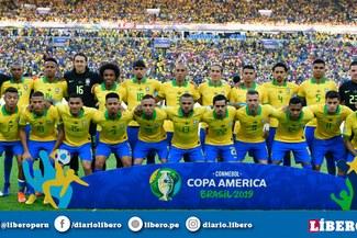 Brasil y los jugadores que liderarán la selección en el futuro