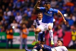 Yoshimar Yotún se unió a las prácticas del Cruz Azul y buscará título en la Supercopa MX [VIDEO]