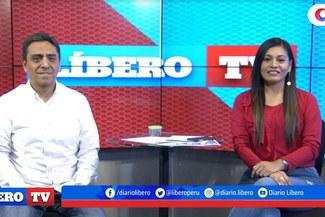 Libero TV: ¿Antoine Griezmann debió de quedarse en Atlético de Madrid o hizo bien en fichar por Barcelona? [VIDEO]