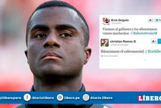 Christian Ramos: Universitario se pronuncia sobre polémico tuit