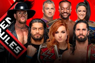 WWE Extreme Rules 2019: Resultados e incidencias del evento PPV [VIDEO]